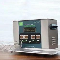 RKT 120D Table Top Ultrasonic Cleaner