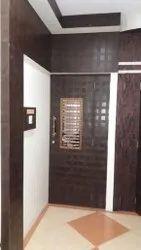 Wooden Designer Door, For Home