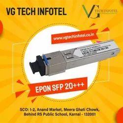 EPON PON SFP 20+++