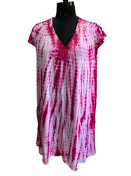 Half Sleeves Ladies Casual Wear Rayon Crepe Top, Size: S - XXL