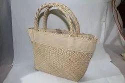 artkeval Natiral Rattan Bags, Size: Various