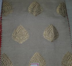 Pure Spun Silk Fabric