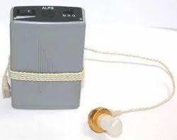 Comfy ALPS Pocket Hearing Aids