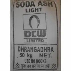 Soda Ash Light Powder