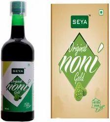 Seya Original Noni Gold Juice, Packaging Type: Bottle, Packaging Size: 500 ml