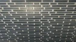 Ceramic Mosaic Black,White 10 Mm Wall Tiles, For Home