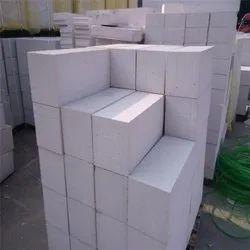 250 X 125 X 85 Mm Fly Ash Bricks