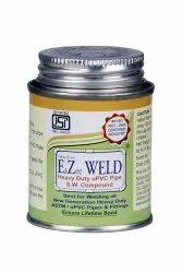 100 ml EaZee Weld UPVC Solvent Welding Compound