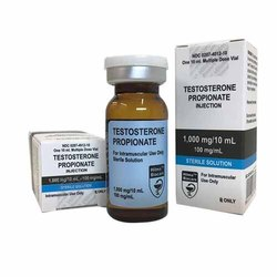 Testosterone Propionate Injection
