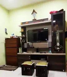Teak Wood Storage Cabinets Designer Bedroom Wooden Show Case
