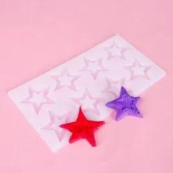 Star Shape Cake Mould