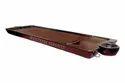 Heavy Duty Compact Ayurvedic Fiber Massage Bed