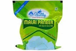 Hygienically Packed 200 G Way 2 Healthy Malai Paneer