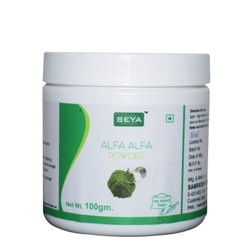 Alfa Alfa Powder
