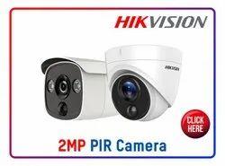 2MP Hikvision PIR CCTV Camera