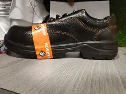 Double Density Pu Sole Safety Shoes