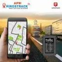 Wired Plastic Gps Vehicle Tracking Device, For Truck, Screen Size: 2.5 Inch
