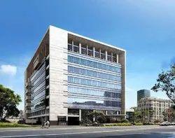 Corporate Exterior Designing Services