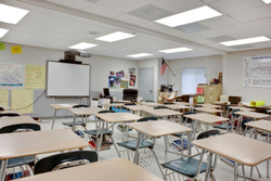 Schools Interior Designer Service