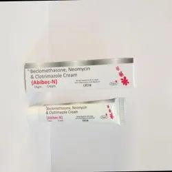 Beclomethasone, Neomycin And Clotrimazole Cream