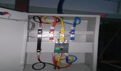 AC Power Distribution Boards Installation Service