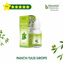 25ml Panch Tulsi Drop