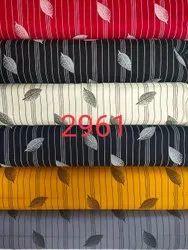 Staple Fabric