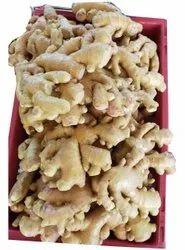A Grade Fresh Ginger, Carton, Packaging Size: 5 Kg
