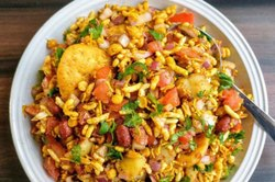 Bhelpuri Mix, Packaging Size: 300 Grams