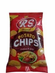 R.S. Potato Chips