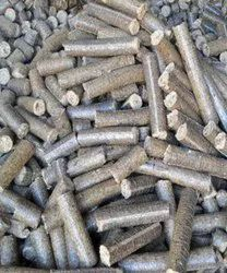 Cylindrical Agro Bio Coal Briquettes, Packaging Type: Sack Bag, Packaging Size: 40 Kg