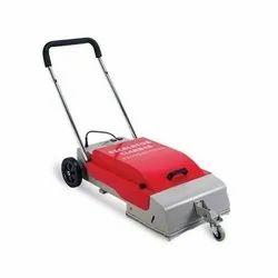 Dry Escalator Cleaner (Premium)