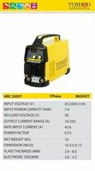 Arc 250 St Welding Machine
