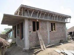 Residential Modular Home Construction Work, in Bengaluru