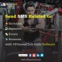 Sms Integration Service - Vfitnessclub