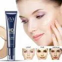 Cvb C17 Hd High Definition Foundation For Flawless Skin Cream (shades 03, 40ml)