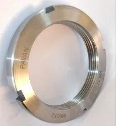 KM 16 Lock Nut