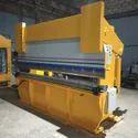 CNC 5 Axis Press Brake Machine Job Work 3.2 mtr