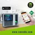 Biometric Machine - SWEEDU