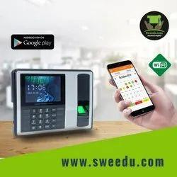Biometric Machine - SWEEDU