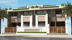 6 Months House Architectural Designing Service, in Pan India
