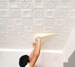 pvc waterproof foam panel