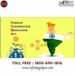 FCRA REGISTRATION ALL INDIA