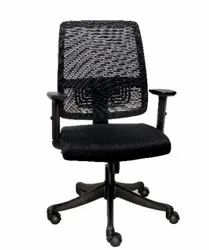 Executive Medium Back Chair - Polo Eco/Dlx