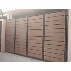 Coated,Non Coated Steel Fabrication Works