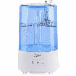 Top Fill Ultrasonic Humidifier With Touch Screen, & Essential Oil Tray, 3.5 litre