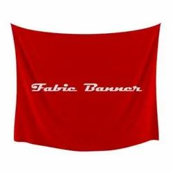 Polyester Printed Cloth Banner