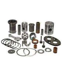 Multi Brand Compressor Spares, For Industrial