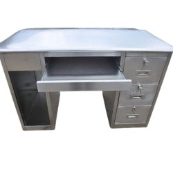 SS Computer Table