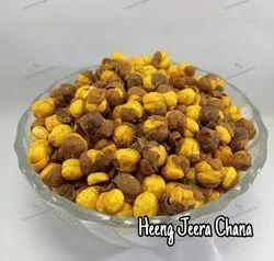 Arihant Salty Heeng Jeera Chana, Packaging Size: 5 kg, Packaging Type: Packet